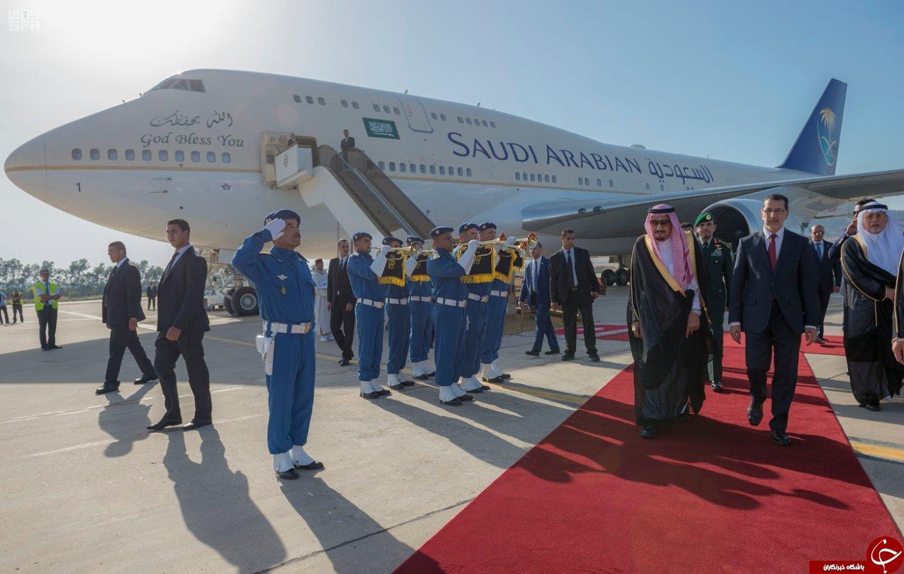 آیا پادشاه عربستان در مراکش ماندگار خواهد شد؟/ خبرها از بازگشت ملک سلمان به طنجه