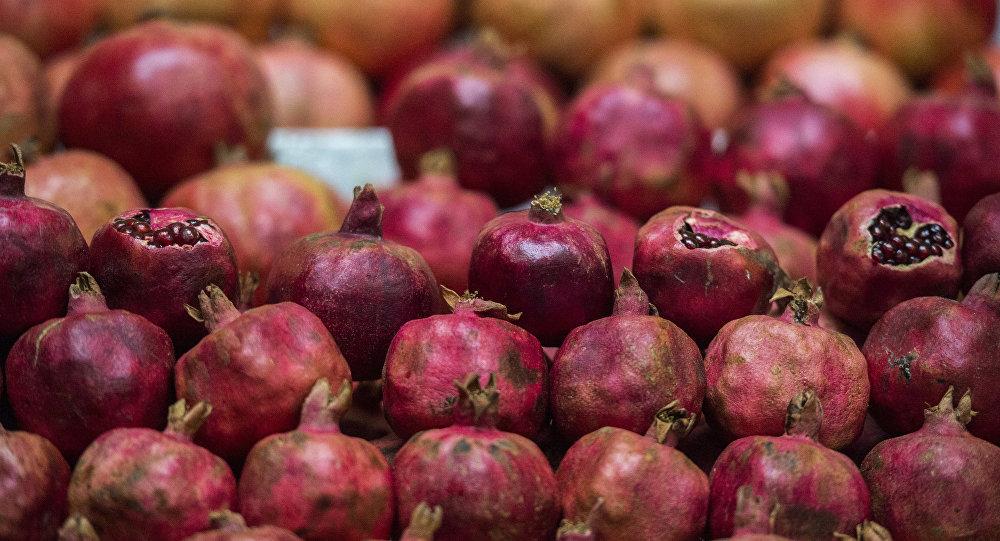 باشگاه خبرنگاران -افزایش صادرات میوه افغانستان به روسیه