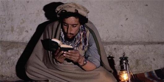 «مسعود نامه» منظومهای در وصف شیر پنجشیر