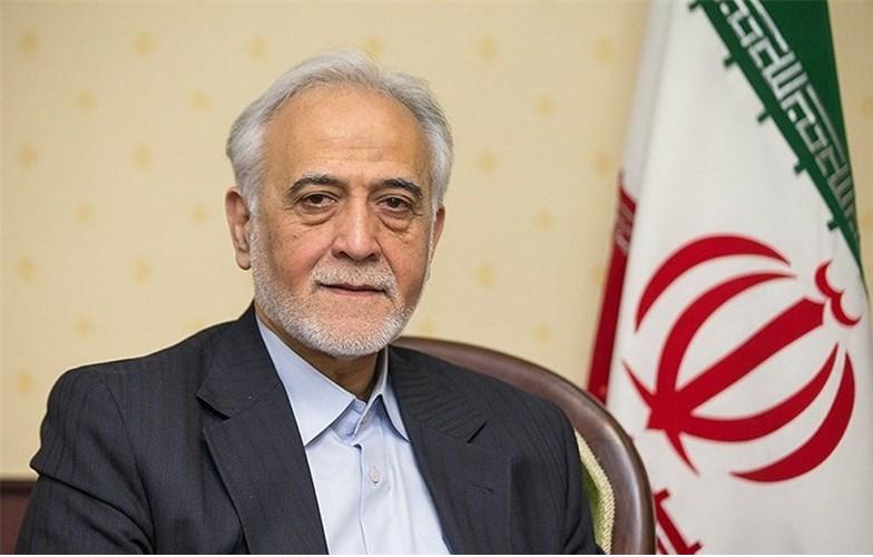«پرویز داودی» رئیس دفتر آیتالله هاشمی شاهرودی در مجمع تشخیص می شود