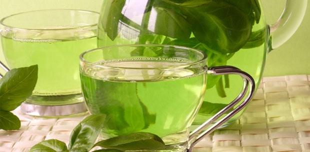 چاي سبز چقدر به کاهش وزن کمک مي کند