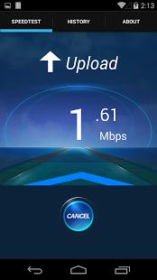 دانلود Internet Speed Test 2G, 3G, LTE, Wifi Premium 2.2.1 ؛ برنامه تست سرعت اینترنت