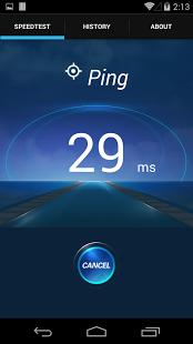دانلود Internet Speed Test 2G, 3G, LTE, Wifi Premium 2.1.1 برنامه تست سرعت اینترنت
