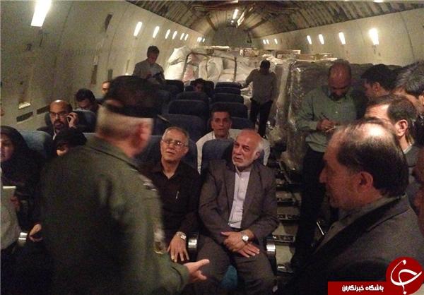 اولین محموله از کمکهای بشردوستانه ایران برای مسلمانان میانمار ارسال شد +تصاویر