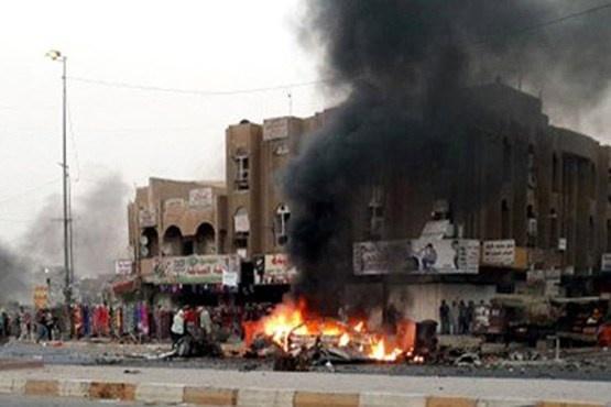 هویت 5 شهید حادثه ناصریه شناسایی شد