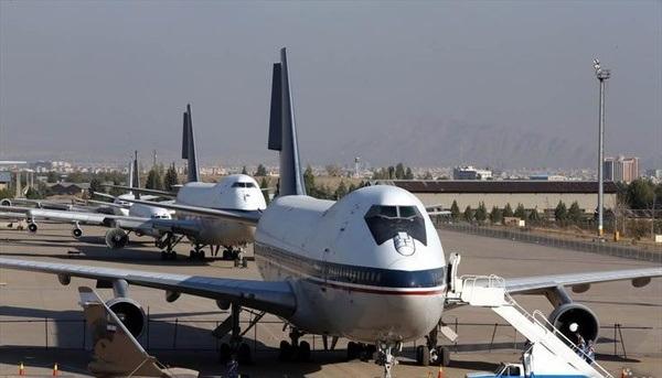 نقش پر رنگ بخش خصوصی در حمل و نقل هوایی کشور