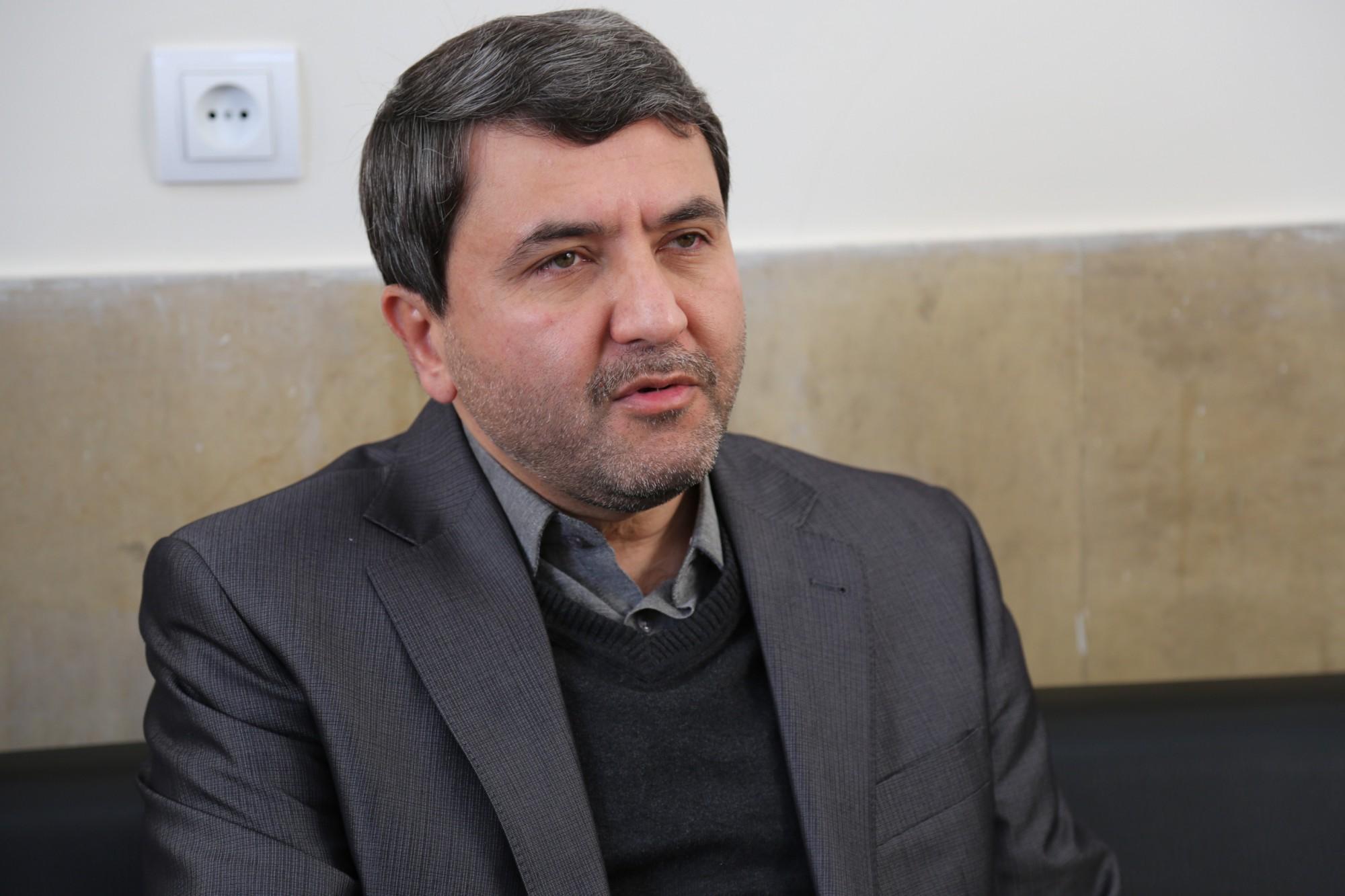 انتخاب دکتر بیگلری به عنوان سرپرست انستیتو پاستور ایران