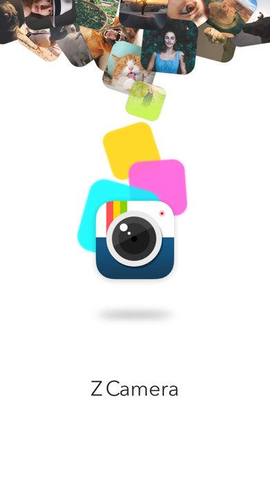 دانلود Z Camera VIP 3.06 بهترین برنامه دوربین و گرفتن عکس سلفی ///////