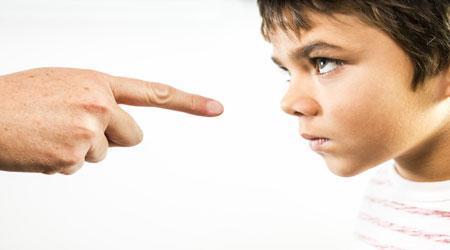 سن طلایی آموزش قانون به کودک/ جمله هایی که هرگز نباید به کودک بگویید