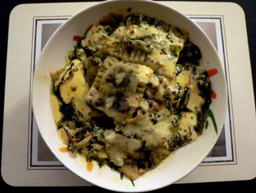 طرز تهیه سه نوع غذای محلیِ ایرانی