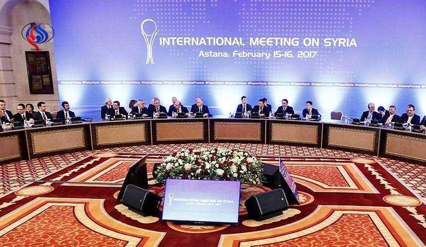سخنگوی وزارت امور خارجه چین: مذاکرات آستانه چارچوبی مهم برای توقف خشونت ها در سوریه