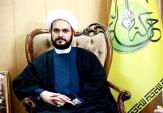 """باشگاه خبرنگاران -دبیرکل نُجَباء: مسببان حادثه تروریستی """"الناصریة"""" باید مجازات شوند"""