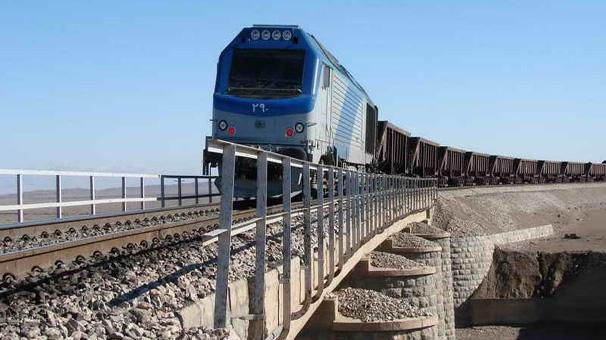 احیای جاده ابریشم با خطوط راه آهن