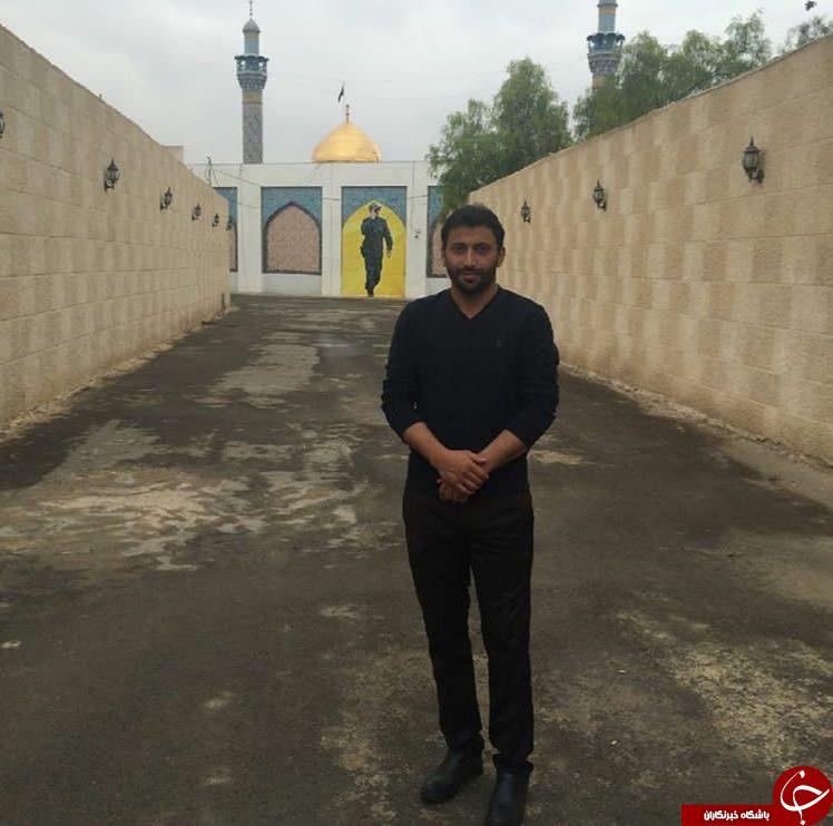پشت پرده نجات جان 11 ایرانی از دست داعش / حماسه حاج حسین قمی فرمانده شهید حججی