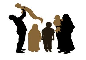 تغییر معنای خانواده در 60 سال/ صمیمیت، پرجمعیت بودن و آرامش گمشده خانواده های امروزی