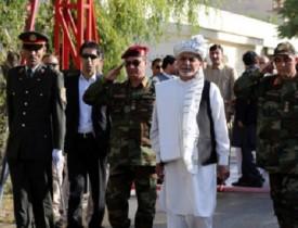 اشرف غنی بار دیگر مخالفان حکومت را به صلح و مذاکره دعوت کرد