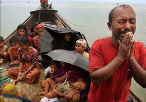 متخصصان صنعت دفاعی برای کمک به مسلمانان میانمار اعلام آمادگی کردند