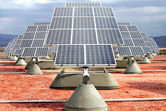 نروژیهادر ایران نیروگاه خورشیدی میسازند