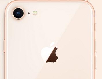 مقایسه گوشی آیفون 8 و گوشی گلکسی S8
