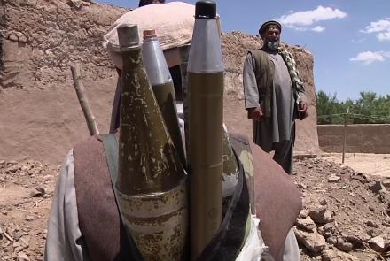 برنامه تازۀ وزارت دفاع؛ نیروهای مردمی افزایش مییابند