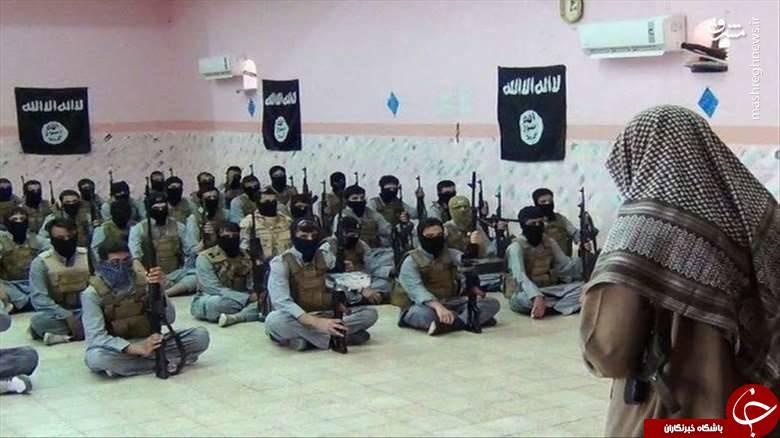 سر سرباز سوری را جدا کردیم و گوشش را بریدم و در دهانش گذاشتیم!/ داعشیها چگونه «تدمر» را تصرف کردند؟