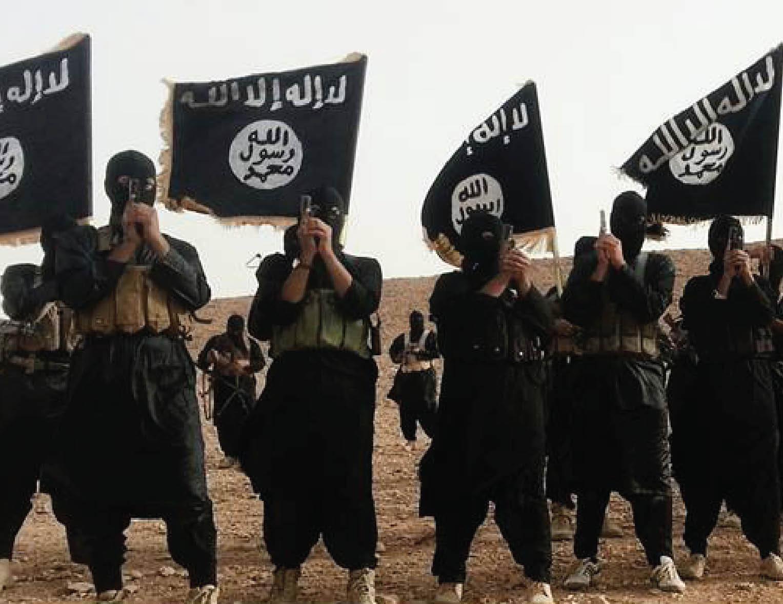 گزارشی از 100 متری داعش در حلب+فیلم