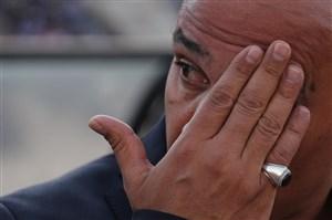 منصوریان استعفاء کرد
