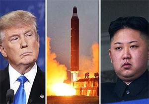 رهبر کره شمالی هدف خود از آزمایشهای موشکی را فاش کرد + فیلم