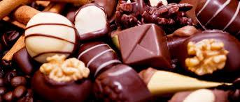 شکلات سرخ تولید شد