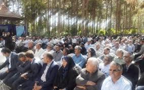 تجلیل از هزار بازنشسته تامین اجتماعی استان کرمان