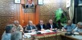 باشگاه خبرنگاران -برخی وزرای دولت سوریه از دیرالزور بازدید کردند