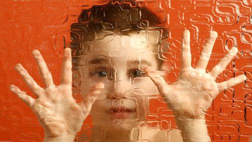 اپلیکیشن جدید عینک گوگل برای کودکان اوتیسم+عکس