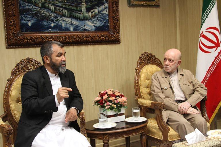 هرچه اختلاف میان مسلمانان بیشتر باشد، منافع صهیونیستها بیشتر تامین میشود