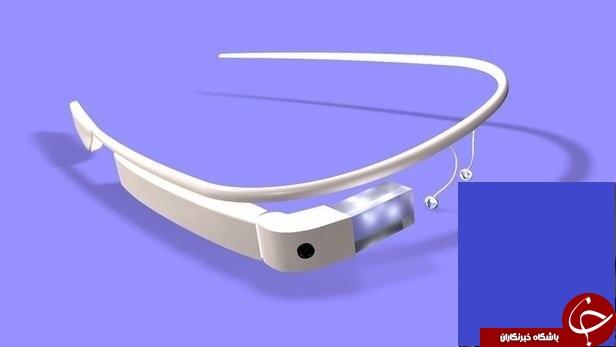 اپلیکیشن جدید عینک گوگل برای کودکان اوتیسم +عکس