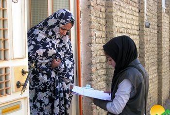 آغاز سرشماری زنان ایرانی دارای همسر غیرایرانی در همدان