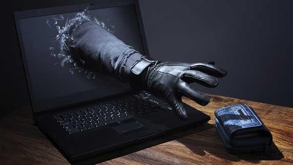 سرقت اینترنتی بیش از صد میلیون تومانی از شهروند همدانی