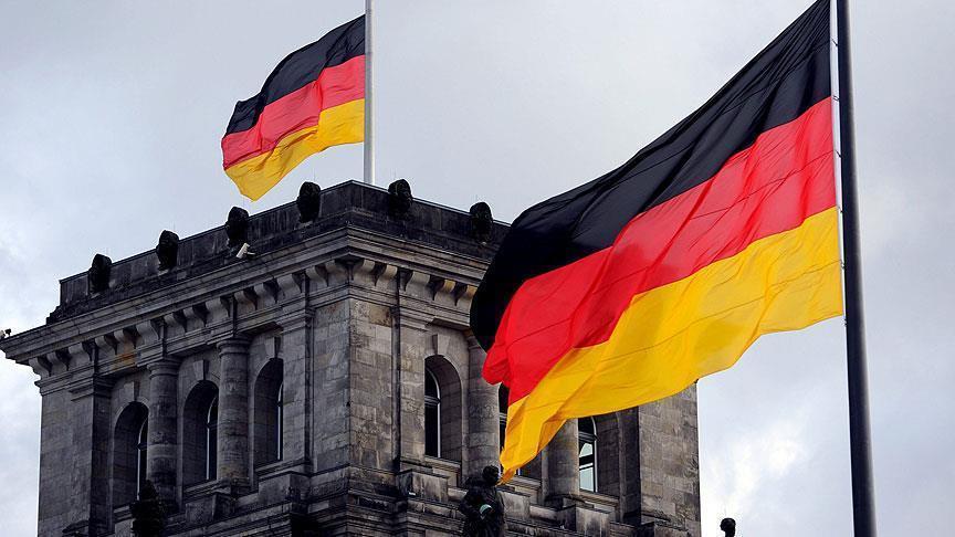 آلمان مخالف