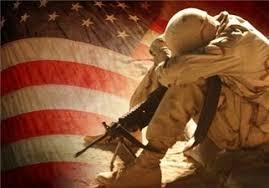 خودکشی؛ تنها راه نجات کهنهسربازان آمریکایی از گرداب مشکلات