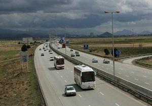 جابه جایی بیش از 2 میلیون مسافر در استان