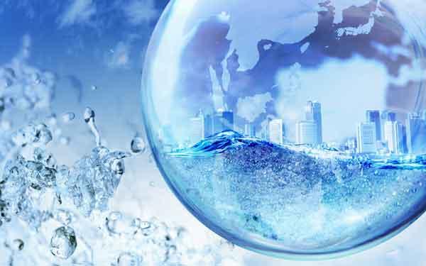 مصرف آب کشور باید از 100 میلیارد مترمکعب به 70 میلیارد مترمکعب کاهش یابد