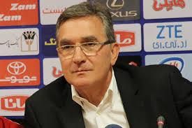 برانکو: تغییراتی در ترکیب تیم برابر پیکان خواهیم داشت/ پروین سمبل باشگاه پرسپولیس است