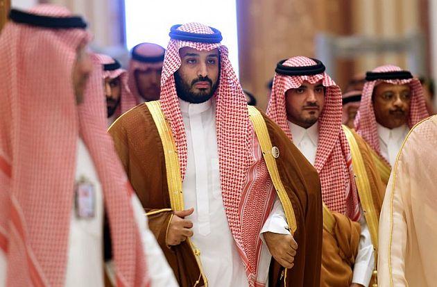هدف عربستان از سرکوب منتقدان سیاستهای شاهزاده بن سلمان چیست؟