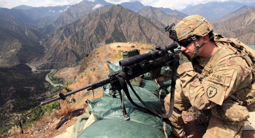 کشته شدن سربازان رومانیایی در افغانستان