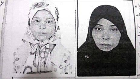 اعتراف عجیب مرد مشهدی که دختر و همسرش را با پتک به قتل رساند+عکس