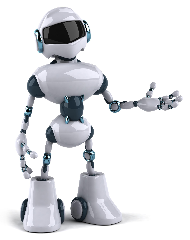 دوره کاربردی رباتهای انساننما برگزار میشود