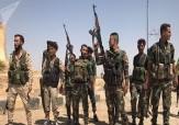باشگاه خبرنگاران -تسلیم شدن گروهی از عناصر داعش در دیرالزور