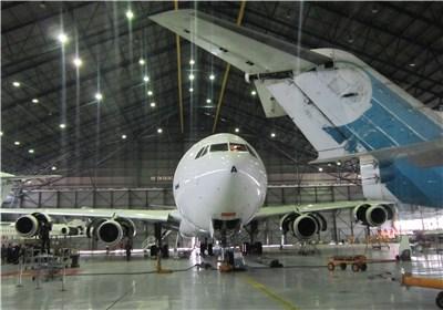 تحول صنعت هوایی کشور در گرو عملکرد بخش خصوصی
