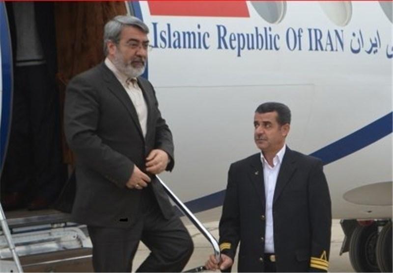وزیر کشور فردا برای معارفه استاندار جدید به خراسان جنوبی سفر میکند