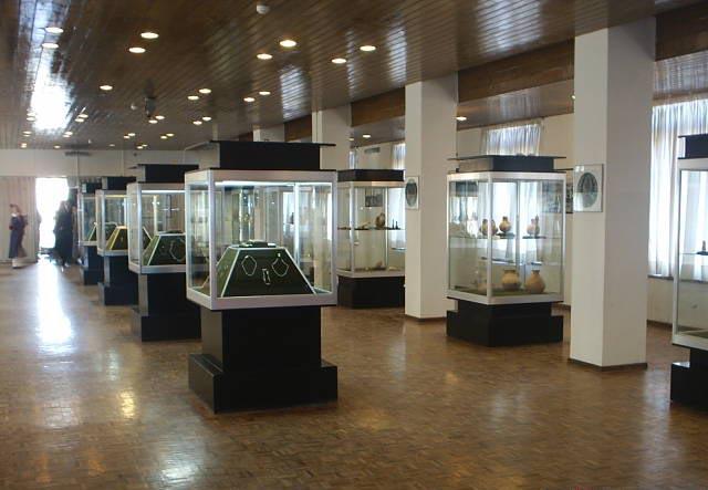 افتتاح 24 موزه در 6 ماهه اول سال 96