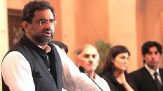 نخست وزیر پاکستان در دیدار با زاخلیوال از صلح در افغانستان حمایت کرد